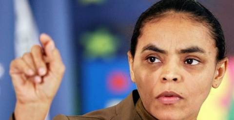 Βραζιλία: Η Σίλβα θα υποστηρίξει τον Νέβες στο β΄ γύρο των προεδρικών εκλογών