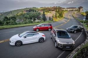 Peugeot: Λέει ΝΑΙ!