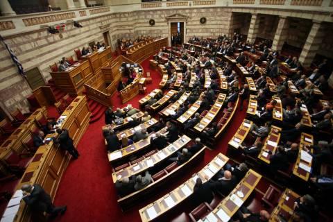 Ξεκινά η συζήτηση του προσχεδίου του Προϋπολογισμού