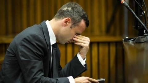 Ξανά στο δικαστήριο ο Πιστόριους για την ανακοίνωση της ποινής