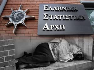 Η «ανάπτυξη»...έφερε φτώχεια στους μισούς Ελληνες