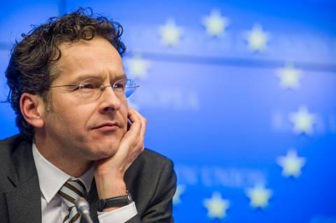 Ντάισελμπλουμ:  Ζητά περισσότερες επενδύσεις και μεταρρυθμίσεις από την Γερμανία
