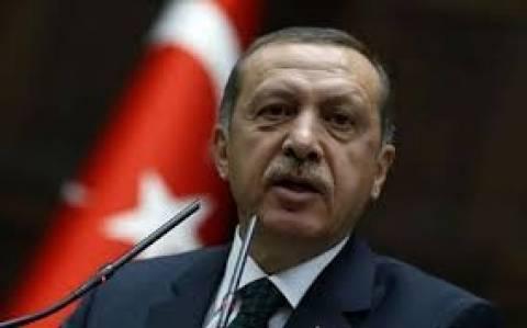 Ερντογάν: Οι νέοι «Λόρενς της Αραβίας» θέλουν αποσταθεροποίηση στην Τουρκία