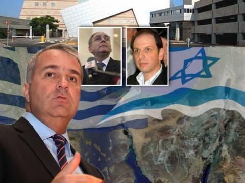 Θα επιτρέψει ο Βορίδης την επέλαση των Ισραηλινών στην υγεία;