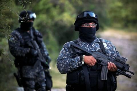 Μεξικό: Γερμανός φοιτητής τραυματίστηκε από πυρά αστυνομικών