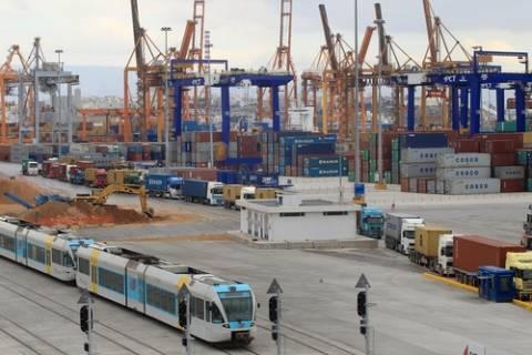 Συμφωνία ΤΡΑΙΝΟΣΕ – COSCO για μεταφορά εμπορευμάτων από τον Πειραιά προς Κεντρική Ευρώπη