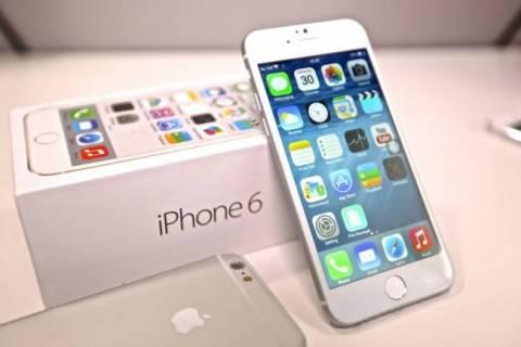iPhone 6: Πότε έρχεται στην Ελλάδα και πόσο θα κοστίζει