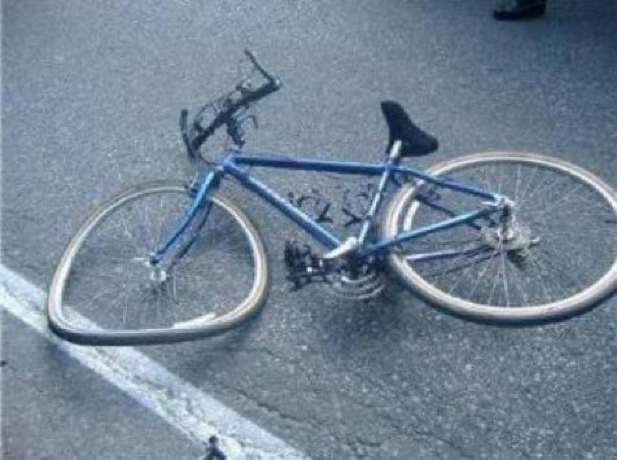 Σε κρίσιμη κατάσταση 19χρονος ποδηλάτης