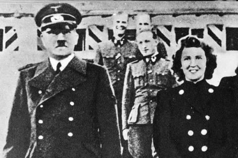 Αδόλφος Χίτλερ: Εννέα μύθοι γύρω από τον ναζιστή δικτάτορα