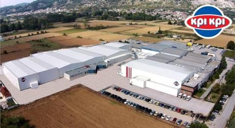 Νέο υπερσύγχρονο εργοστάσιο γιαουρτιού στις Σέρρες