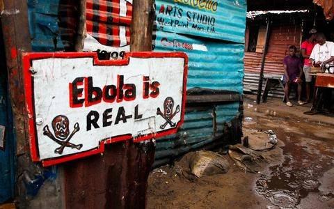 Έμπολα: Συνεδρίαση του Συμβουλίου Ασφαλείας του ΟΗΕ για τον ιό