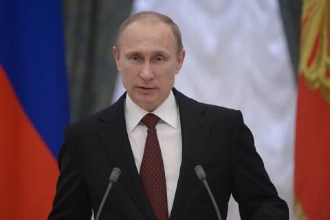 Επίσκεψη Πούτιν στο Βελιγράδι