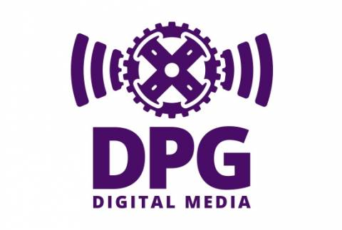 Άνεμος ανανέωσης για την DPG Digital Media με rebrandingκαι νέο site