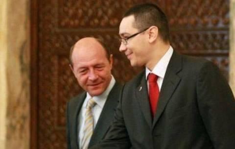 Ο πρόεδρος της Ρουμανίας κατηγορεί τον πρωθυπουργό ότι ήταν μυστικός πράκτορας!