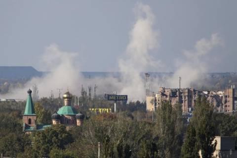 Ποια εκεχειρία; 7 στρατιώτες νεκροί στην αν. Ουκρανία