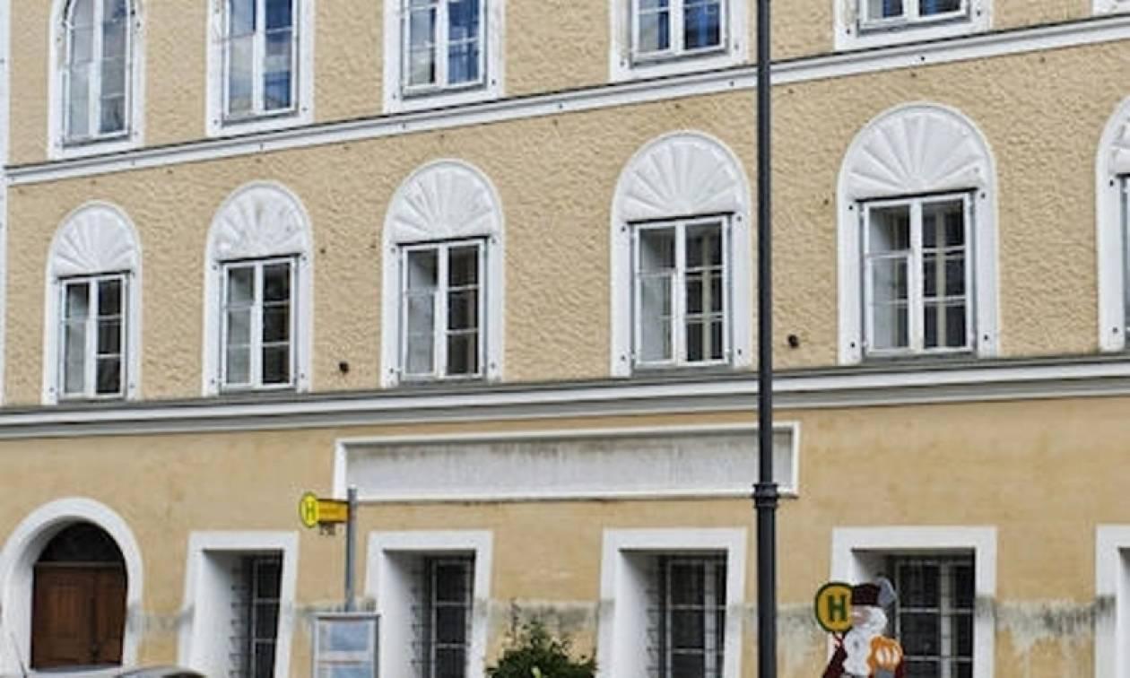 Αυστρία: Αναζητείται ενοικιαστής για το σπίτι του... Χίτλερ!