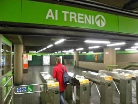 «Στόχος των τζιχαντιστών το μετρό του Μιλάνο»