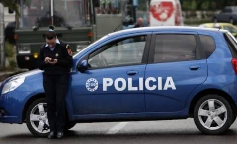 Αλβανία: Συνελήφθησαν 15 μέλη οργάνωσης που έκλεβε αντικείμενα αξίας