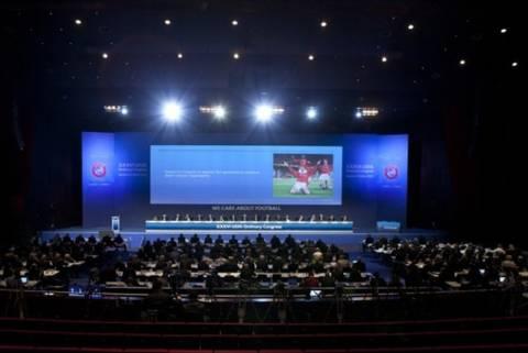 Συνεργασία ΕΕ – UEFA κατά της βίας και των «στημένων»