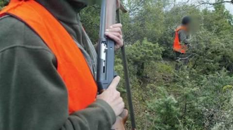 Ροδόπη: Πέθανε κυνηγός την ώρα του καρτεριού