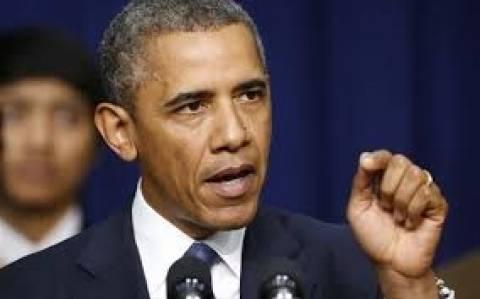 Ομπάμα: Μακρύς ο αγώνας κατά των τζιχαντιστών