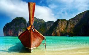 Διακοπές στην Ταϊλάνδη