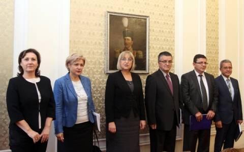 Βουλγαρία: Πολιτική αστάθεια και νέα αποτυχία σχηματισμού κυβέρνησης