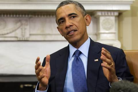 Ομπάμα: Ο κόσμος δεν κάνει αρκετά για να σταματήσει η επιδημία του Έμπολα