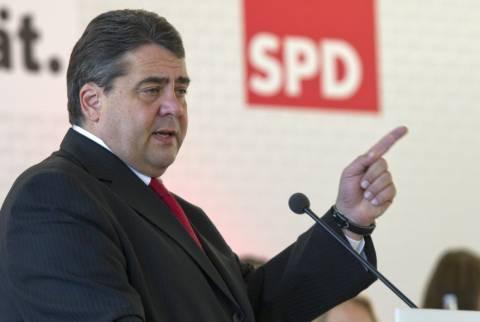 H Γερμανία δεν βλέπει «κανένα λόγο για να παρεκκλίνει» από την οικονομική πολιτική της