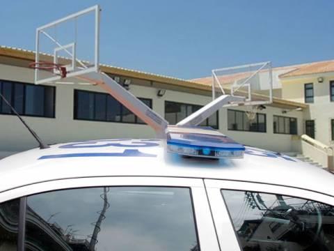 Τραγωδία στη Θεσσαλονίκη: Νεκρός 14χρονος ενώ έπαιζε σε κλειστό σχολείο