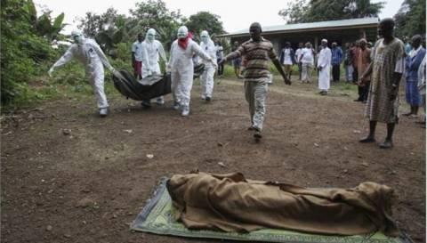ΟΗΕ: «Χάνουμε τη μάχη κατά του ιού Εμπολα»