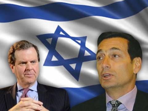 Έτσι «στρώνει» η κυβέρνηση το χαλί στους Ισραηλινούς