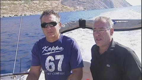 «60' Ελλάδα» στην ακριτική Σύμη