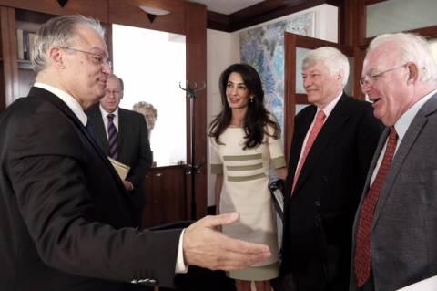 Τασούλας: Αποφασίσαμε να εξαντλήσουμε τη διαδικασία στην UNESCO