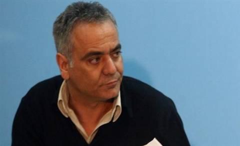 Π. Σκουρλέτης: Άκουσα κυβερνητικούς βουλευτές να μιλούν για αργυρώνητους βουλευτές
