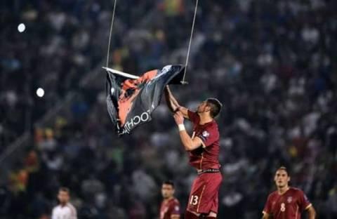 «Το Σερβία-Αλβανία ήταν κάτι περισσότερο από ένα απλό παιχνίδι»