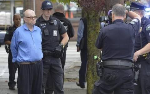 ΗΠΑ: Λήστεψε τράπεζα… ένιωσε τύψεις και κάθισε να τον συλλάβουν!