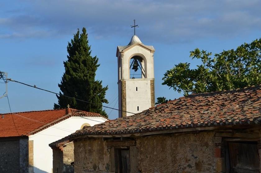 Μία χριστιανική εκκλησία
