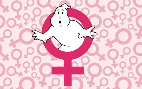 Ghostbusters 3: Η θρυλική ταινία επιστρέφει με... γυναικείο άρωμα!