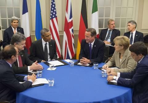 Τηλεδιάσκεψη Κορυφής: «Ο Έμπολα είναι η πιο σοβαρή υγειονομική κρίση των τελευταίων ετών»
