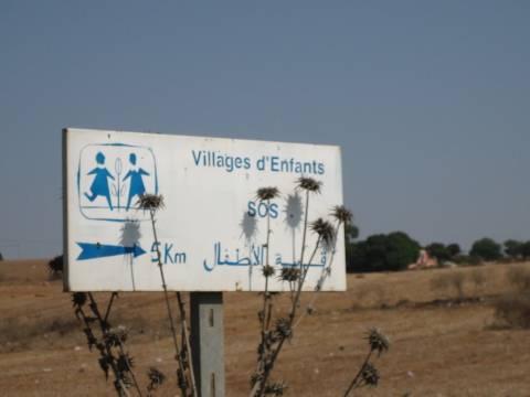 Αριθμοί που σοκάρουν: Σχεδόν 15 παιδιά εγκαταλείπονται κάθε μέρα στο Μαρόκο