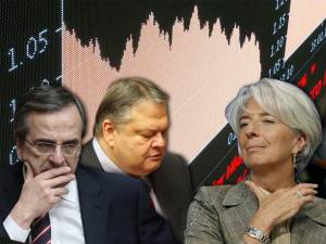 Αγορές και Λαγκάρντ «τρολάρουν» την κυβέρνηση