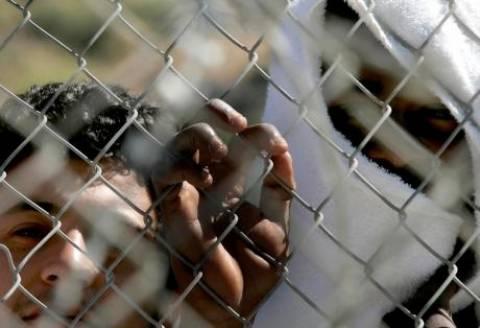 Υποσχέσεις για καλύτερη μεταχείριση των φυλακισμένων δίνει η Ελλάδα στην Ε.Ε.