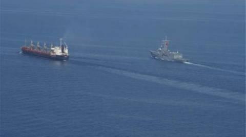 Προκαλεί εκ νέου η Άγκυρα: Και τρίτο πολεμικό πλοίο στην ΑΟΖ