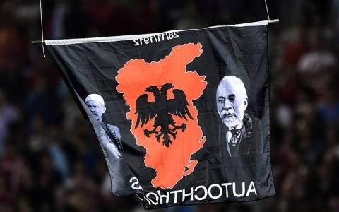 Βελιγράδι: Προσχεδιασμένο από τους Αλβανούς το επεισόδιο στο γήπεδο