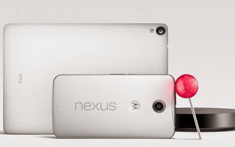 Google: Νέο Android 5.0 Lollipop για έξυπνα κινητά - νέες συσκευές Nexus