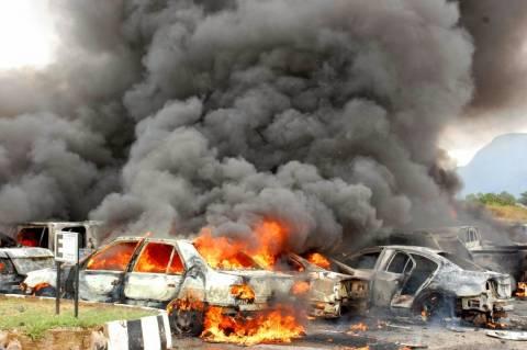 Ιράκ: Μπαράζ βομβιστικών επιθέσεων με τουλάχιστον 36 νεκρούς