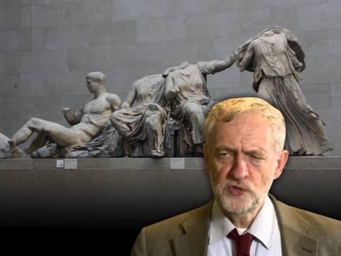 Βρετανία: «Χρέος μας να επιστρέψουμε τα Γλυπτά του Παρθενώνα»