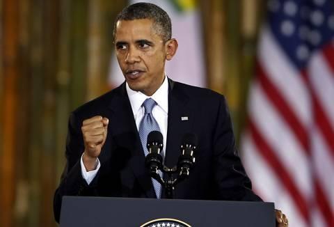 Ο Ομπάμα στέλνει εφέδρους στη δυτική Αφρική για τη μάχη κατά του Έμπολα
