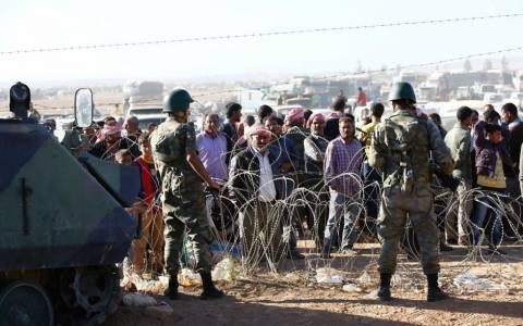 Συρία: Η Δαμασκός απορρίπτει τις εκκλήσεις για τη δημιουργία ζώνης ασφαλείας
